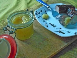 Lemonion Golden Ketchup 1