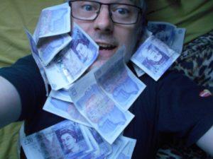 Wzrost living wage w UK już od dziś !