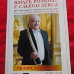 Książę szuka Polaków którzy chcą zmian w życiu